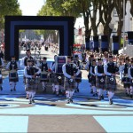 Grande Parade Festival interceltique Lorient