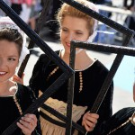 Festival Interceltique 2015 Lorient