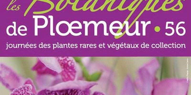 Botaniques Ploemeur 2015