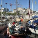 Bassin Flots Chambre de Commerce Lorient