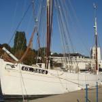 Biche thonier dundee Lorient