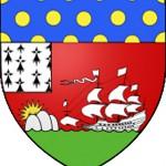 Blason de la Ville de Lorient