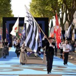Grande Parade Festival Interceltique Lorient