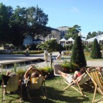 Jardins Hotel Gabriel Festival Interceltique Lorient
