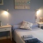 Home Chambre Bleue Escale La Masana Chambre Hote