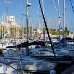 Bassin flots du Centre Ville Lorient