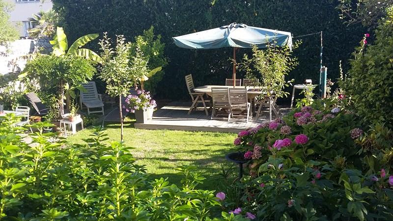 Jardin clos La Masana chambre d'hôtes