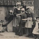 ancienne creperie Bretagne