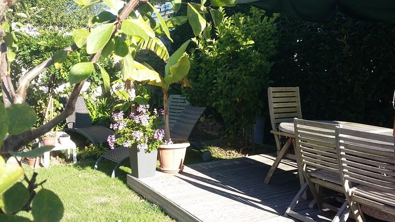 Jardin Chambre et Table d'hötes La Masana