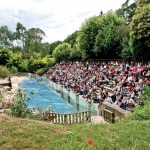 Spectacle Zoo de Pont-Scorff