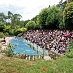 Spectacle Zoo de Pont-Scorff
