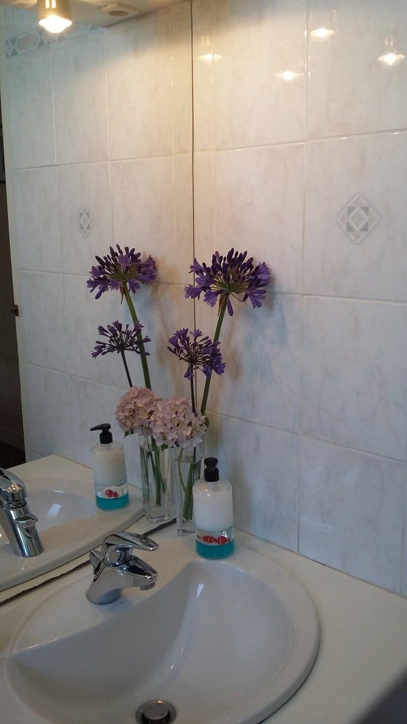 Salle de bains Chambre L'escale La Masana